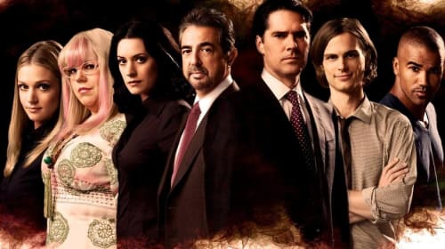 Why I Love Characters from 'Criminal Minds'