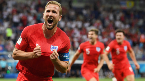 What Would Winning the World Cup Really Mean for England?