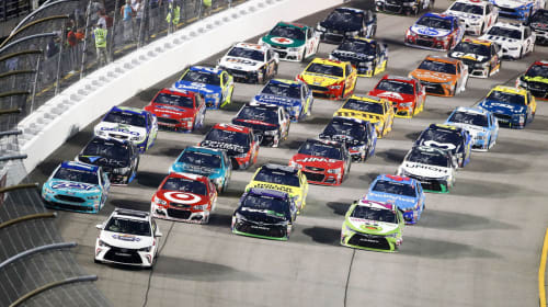 Things to Do When Attending a NASCAR Race