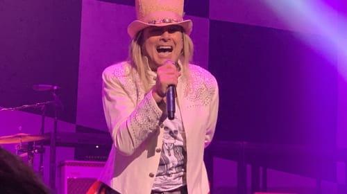 Concert Review: Cheap Trick Still Amazes Fans at The Capitol Theatre