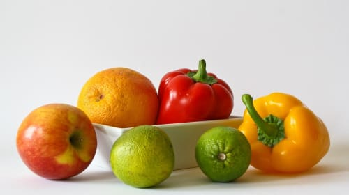 Autism Awareness - Fresh Fruits and Vegetables May Cause Autism
