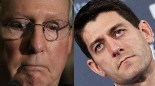 Why the Republicans in Congress Are Blowing It