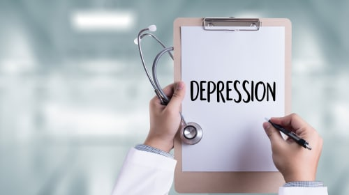 Why I Have Depression and What It Makes Me Feel Like