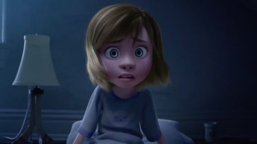 Pixar Theory: Who Is Riley's Monster?