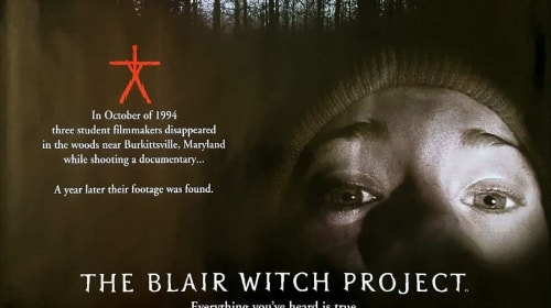 A Filmmaker's Guide to Horror Techniques Used in 'The Blair Witch Project'