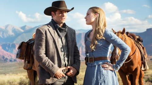 Original 'Westworld' Movie Vs HBO Series