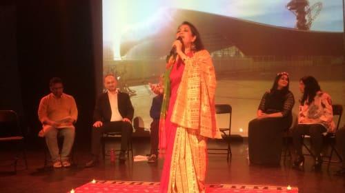 East, as Part of a Season of Bangla Drama