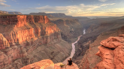 The Grand Canyon—5 Reasons Why It Belongs on Your Bucket List