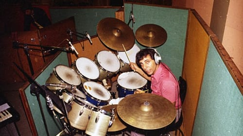 In Memory of Hal Blaine
