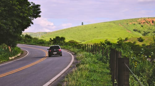 7 Must-Follow Spring Driving Tips