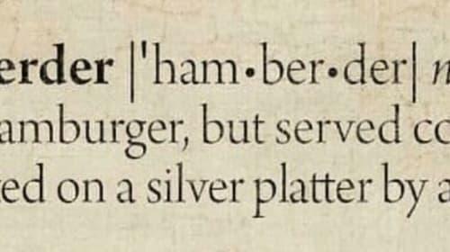 Hamberder Shutdown