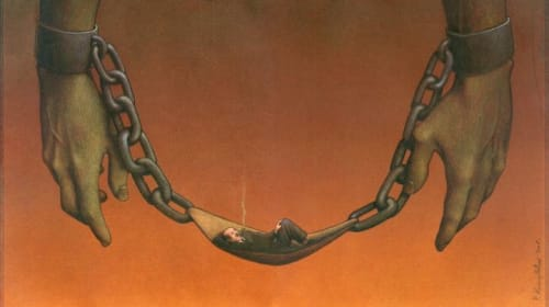 The Chains of Time