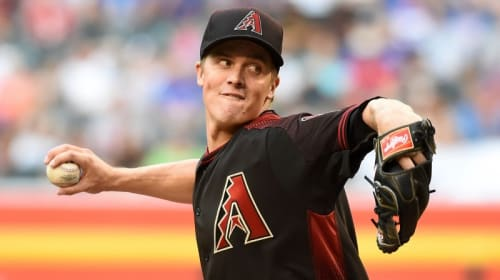 Zack Greinke and the Terrible, Horrible, No Good, Very Bad Year