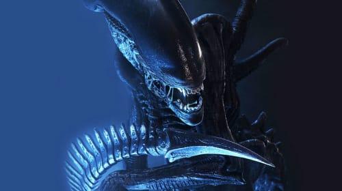Scariest Science Fiction Aliens