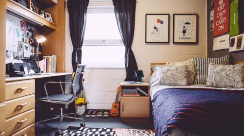 University Survival Guide: Part 1 - Living in Halls/Student Housing