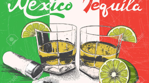 Tequila: The Whole Story