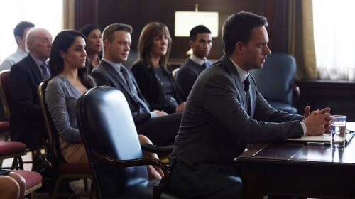 Did 'Suits' Go Too Far By Airing Season 7 and Abandoning What Could Have Been the Perfect Ending In Season 6?