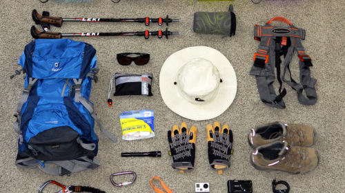 Adventure Trip: Essential Things You Must Carry in Your Backpack