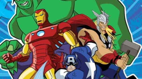Could Animated TV Shows Improve the Marvel Cinematic Universe?