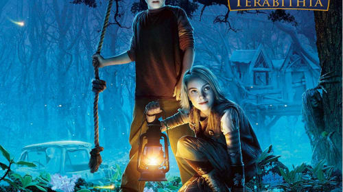 My Review of 'Bridge to Terabithia'