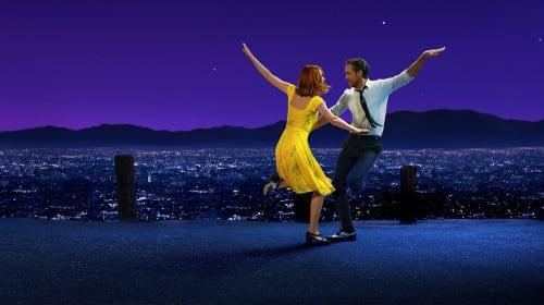 """La La Land"" Review"