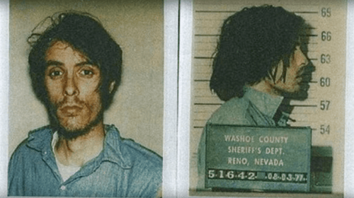 Richard Chase: The Vampire of Sacramento