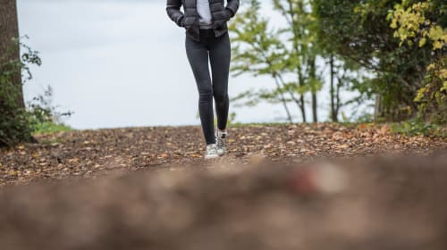 How to Stay Active When It Is Cold Outside