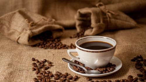 Low Acid Coffee: A Caffeine Fix That Does Not Hurt the Stomach