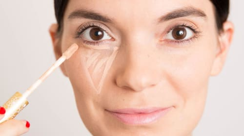 Concealer: Your (Potential) New Best Friend