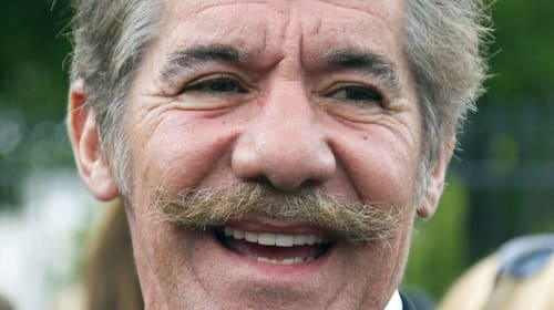 'Critics Were Much More Right Than I:' Geraldo Changes His Tune on Trump