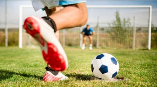 Tell-Tale Signs That You Grew Up Playing Soccer