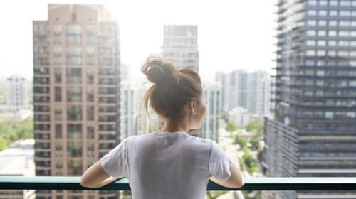5 Things I Learned Living by Myself at 17