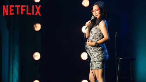 10 Comedy Specials by Women to Watch on Netflix This Weekend
