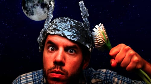 Awesome Gifts for Conspiracy Theorists in Your Life