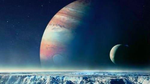Song of Jupiter