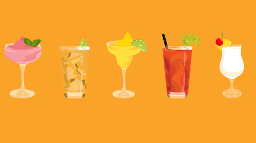 Best Ready to Drink Cocktails