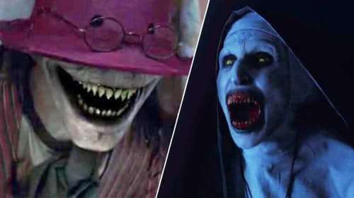 Two New Horror Movies in the Conjuring Universe Have Been Announced!