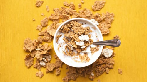 10 Delicious Ways to Use Breakfast Cereal in Cooking