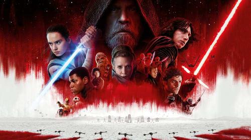 Movie Review: 'Star Wars: The Last Jedi' (2017)