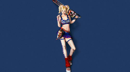 Hottest Video Game Girls