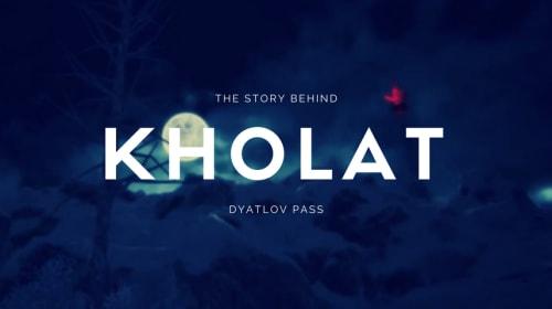The Story Behind 'Kholat'