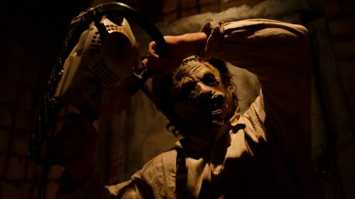 'Leatherface': The Savage Prequel To 1974's 'Texas Chainsaw Massacre' Gets A Release Date And Synopsis