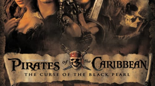 'Pirates of the Caribbean: The Curse of the Black Pearl' - Review