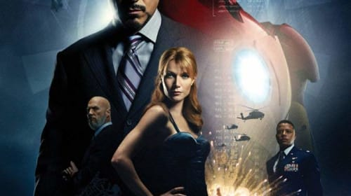 'Iron Man' Review