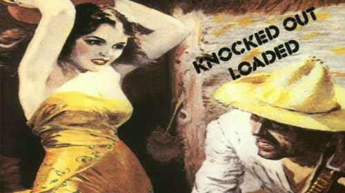 14th of July, 1986: 'Knocked Out Loaded' by Bob Dylan Is Released