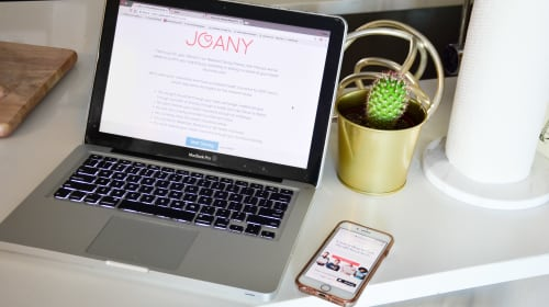Get $25 to Participate in the JOANY Survey