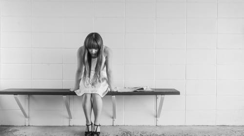 Depression and Why So Many People Experience It