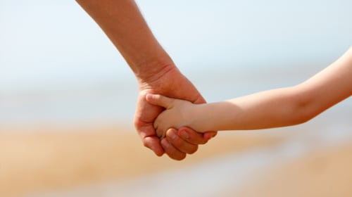 Things They Don't Tell You About Raising Your Grandchildren