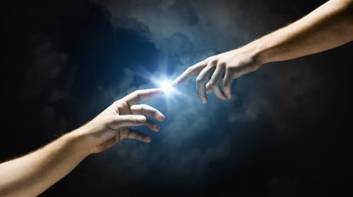 Two Accounts of Creation