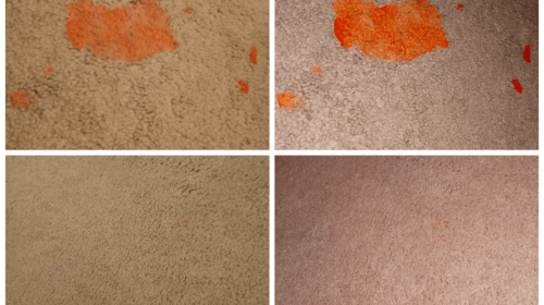 How to Get Store-Bought, Hardened Slime out of Carpet